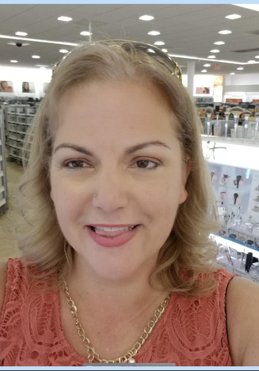 Teacher of the Year - Barbara Aguilar